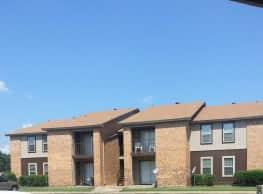 Quill Creek Apartments - Texarkana