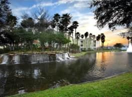 Arbors at Lee Vista - Orlando