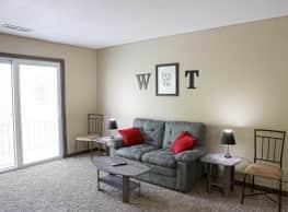 Wyndsor Terrace Apartments - Ames