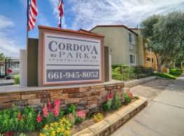 Cordova Park - Lancaster