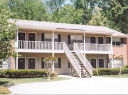 Parkwood Apartments - Brandon