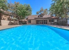 Oak Tree Court Apartment Homes - Placentia