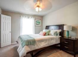 Grand Biscayne Apartments - Biloxi