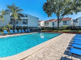 Sunstone Palms - Tampa