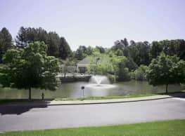 Mission University Pines - Durham