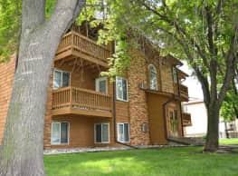Kentwood Manor Office - Fargo