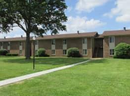 Eastland Apartments - Evansville