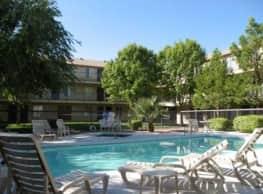 Fremont Villas - Las Vegas