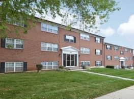 Pickwick Apartments - Baltimore