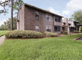Bentley Green Apartments - Jacksonville