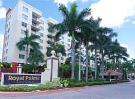 Royal Palms - Miami