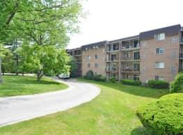 Lindenwood Apartments - Drexel Hill