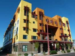 Native American Connections Housing - Phoenix