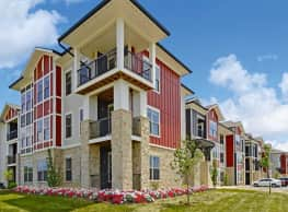 Brighton Creek Apartments - Kansas City