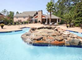 Stone Ridge Apartment Homes - Mobile