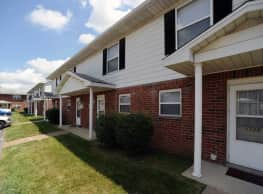 Diamond Valley Apartment Homes - Evansville
