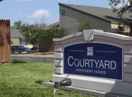 Courtyard Apartments - Midland
