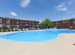 Lincolnshire West Apartments - Dekalb