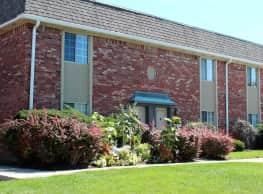Braeburn Village Apartments Of Indianapolis - Indianapolis