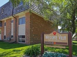 Westgate Villa - Iowa City