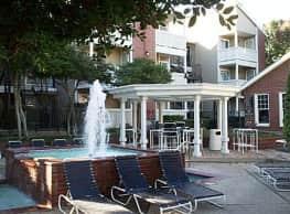 Sutton Place - Dallas