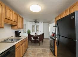 Perinton Manor Apartments - Fairport