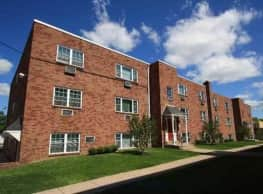 Bradfield Court Apartments - Abington