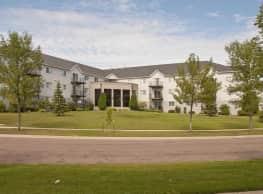 Dakota Park Apartments - Fargo