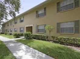 Ridgeview Apartment Homes - Seminole