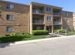 LaFeuille Apartments - Cincinnati