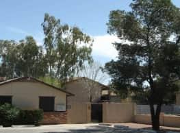 Pinefield - Mesa