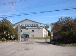 West Park Manor Apartments - Detroit