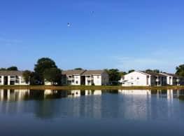 Albany Landing - Decatur