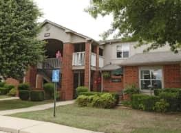 Markham Hill - Fayetteville