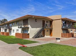 Mountain Vista Apartments - Phoenix