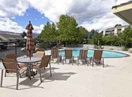 Silver Ridge Apartments - Reno