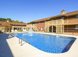Summer Courtyard Apartments - Decatur