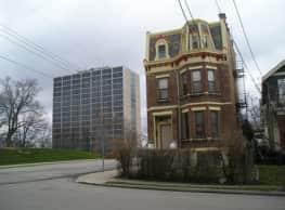762 Mt Hope Ave, Incline District Triplex - Cincinnati