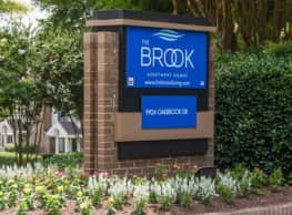 The Brook - Charlotte