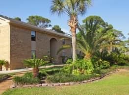 Jaymar Apartments - Fort Walton Beach