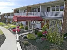 Lincoln Ridge Apartments - York