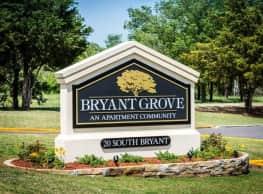 Bryant Grove - Edmond