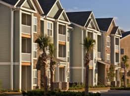 Spring Creek Apartments - Crestview
