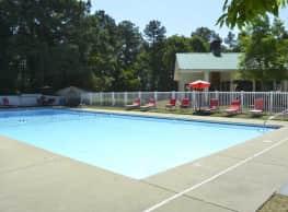Heather Ridge Apartments - Fayetteville