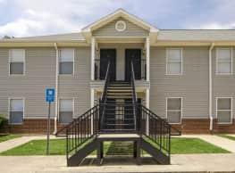 Candlewood Villas Apartments - Gulfport