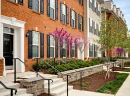 Brompton Apartments Elkridge Md