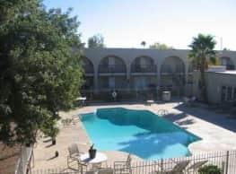 The Villas at Montebella - Peoria