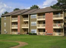 The Woods at Ridgeway - Memphis