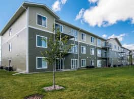 Agassiz Apartments - Grand Forks