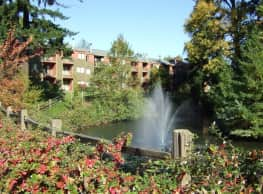 Lake Road Apartments Milwaukie Oregon